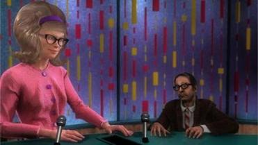 "A scene from ""Subconscious Password."""